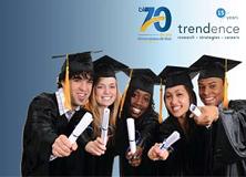 Sondaj de opinie – Trendence Graduate Barometer – Participă şi tu!