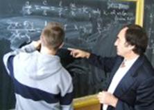 Meseria de profesor – a doua cea mai respectată profesie în România