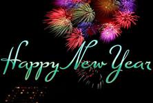 La mulţi ani 2016!