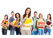 Elevii din România se clasează pe primele locuri în UE la studiul limbilor străine